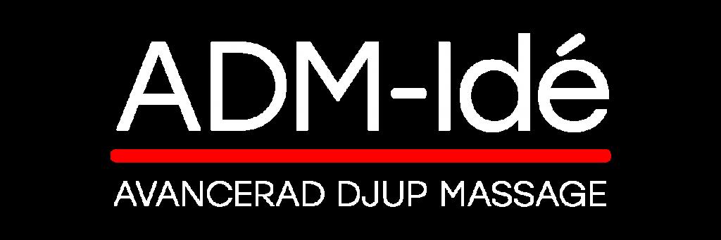 ADM-Idé Logotyp Negativ